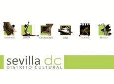 Sevilla Distrito Cultural