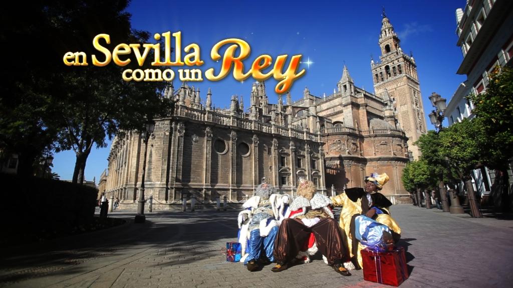 En Sevilla como un Rey