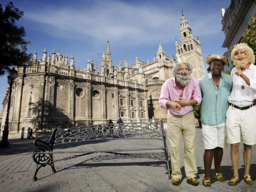 En Sevilla como un Rey Siempre