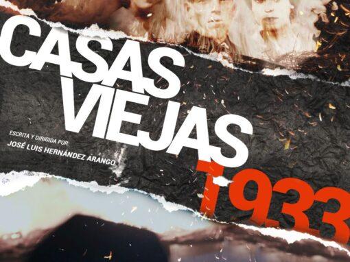 Casas Viejas 1933