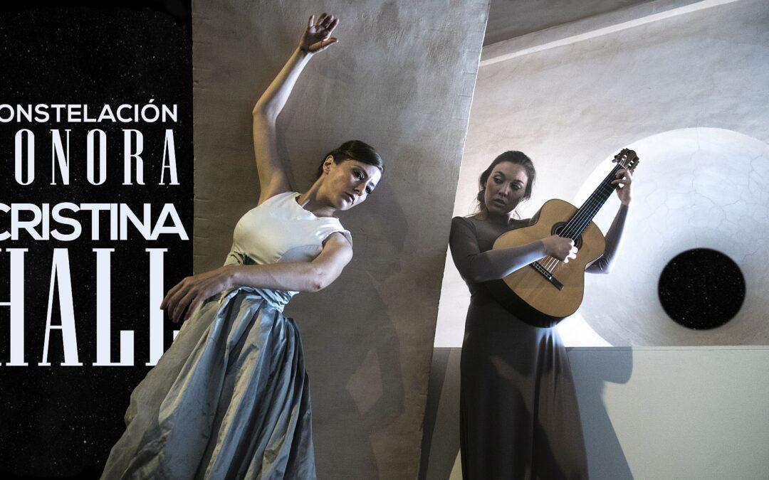Constelación Sonora – Cristina Hall