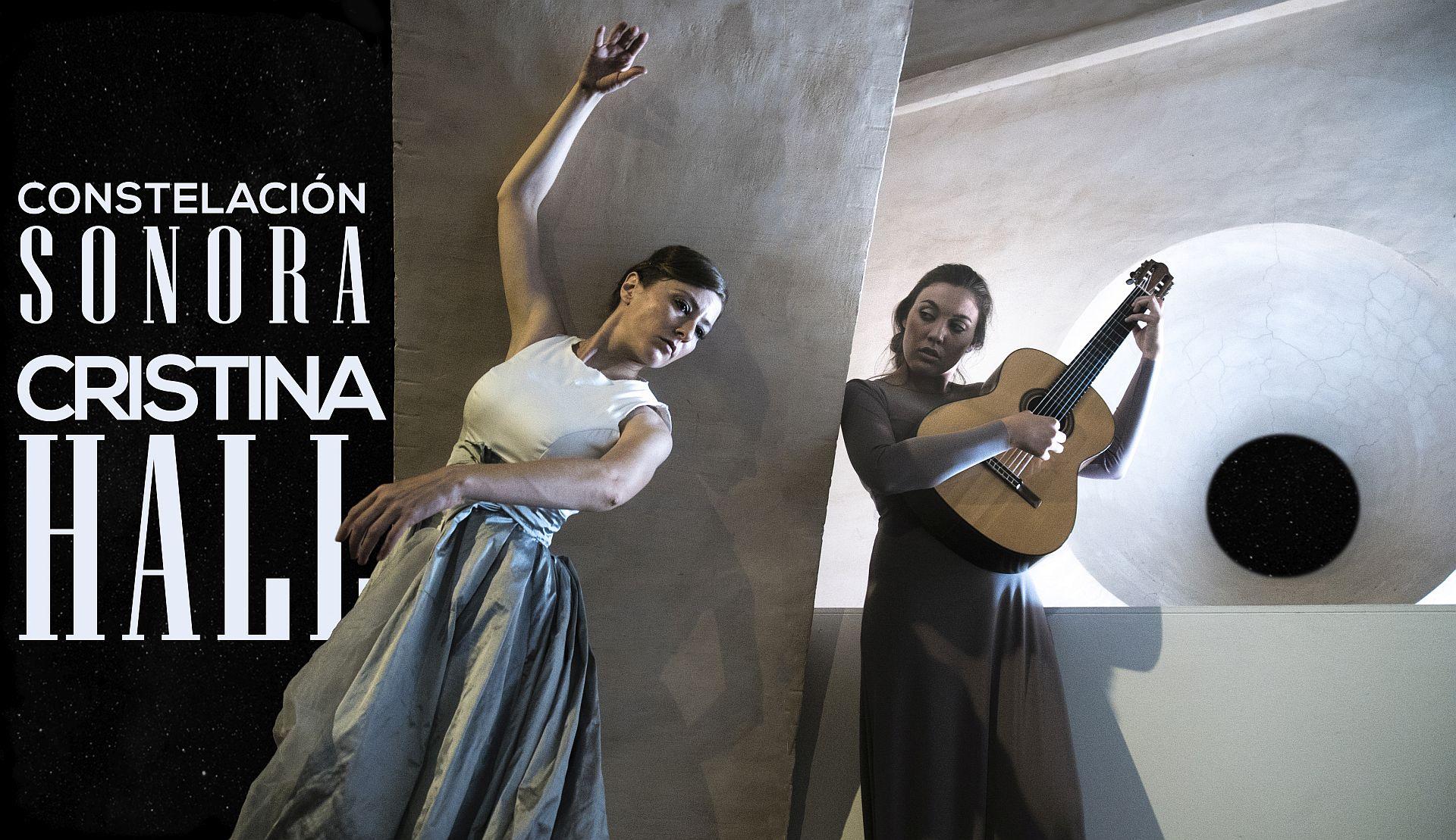 Cristina Hall - Constelación sonora
